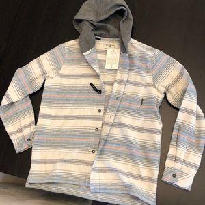 Billabong Baja Flannel shirt